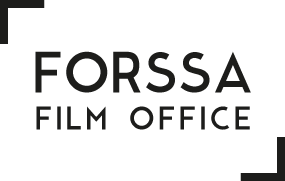 Logo [Forssa Film Office]
