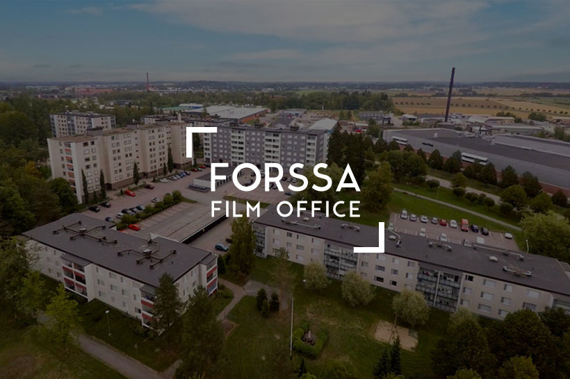Forssa Film Office